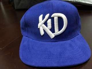 KID版帽