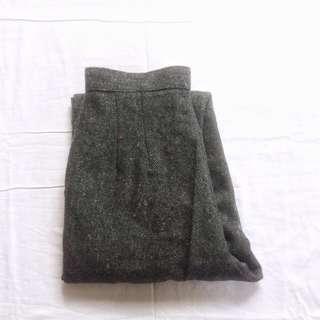 Vintage Pant #MAKESPACEFORLOVE