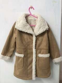🚚 Uniqlo Winter Jacket