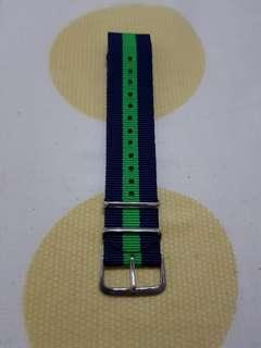 🚚 Nato Strap. brand new, 22mm. fast deal,mailing opt