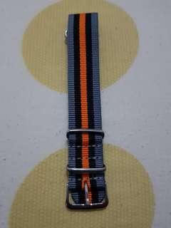 🚚 Nato Strap 22mm. brand new fast deal