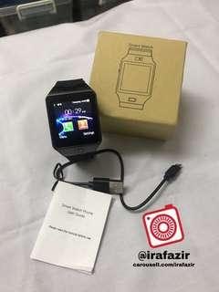 DIGITAL SMART WATCH ( Bluetooth / SIM )