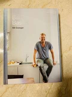 🚚 Bill's Basics by Bill Granger Cookbook Hardcover