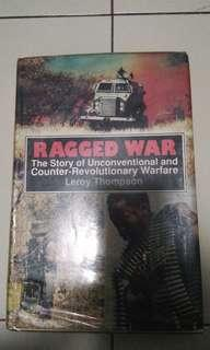 🚚 Ragged War: The Story of Unconventional and Counter-Revolutionary Warfare
