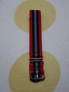 🚚 Nato Strap 22mm. fast deal
