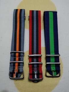 🚚 Nato Strap 22mm. brand new fast deal.mailing