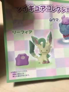 Pokémon Center Japan 百變怪限定扭蛋 Vol 7