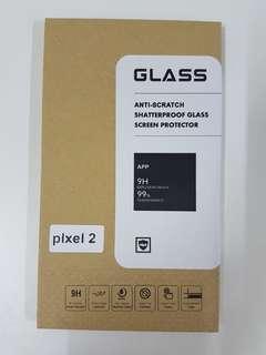 Pixel 2 9H Tempered Glass 玻璃mon貼 玻璃膜