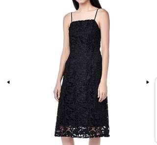 TEM Tuscany Crochet Dress