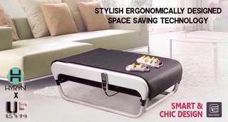 Jade Thermal Massage bed - type V3 Plus