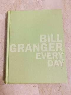 🚚 Bill Granger Everyday by Bill Granger cookbook Hardcover