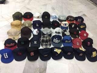 Kombo Caps