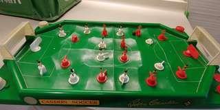 70年代-桌上足球