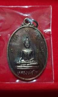 Rian LP Toh (Buddha Image)
