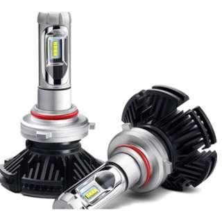 X3 LED Headlight H11 6000lm LUMILED
