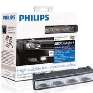 PHILIPS daylight LED-4 lumiled