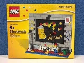 LEGO Picture Frame 850702 Lego相架