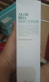 Benton aloe bha skin toner original 100%