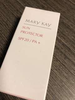 Mary Kay 防曬隔離乳SPF20