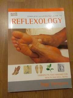 #MakeSpaceForLove  Reflexology Book