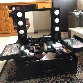 Beauty Case koper makeup