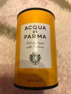 Acqua di Parma 浴鹽