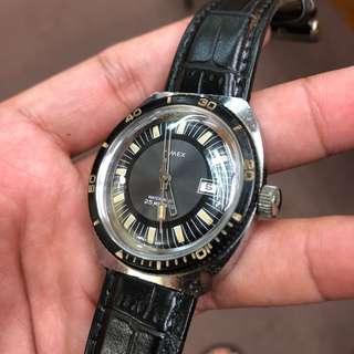 Timex Vintage Diver