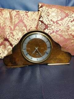 英國大不列顛古董五音鐘