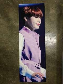 Sungwoon slogan by commeseng - Only slogan