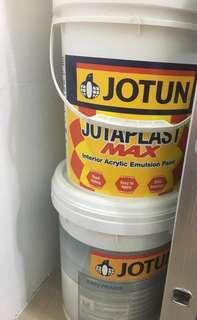 Cat Jotun Primer & Jotaplus White