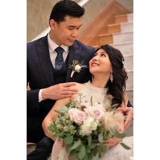 ROM & Wedding Photographer/Photography