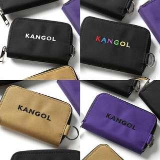 Kangol 散紙包