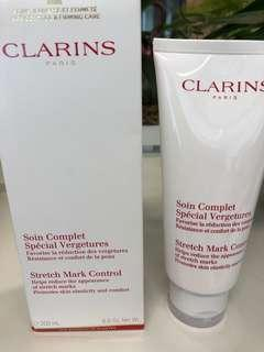 Clarins Stretch Mark 抗紋