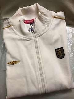 (SALE)Umbro 英格蘭隊絕版古著外套