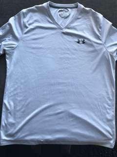 UA Wicking T-Shirt