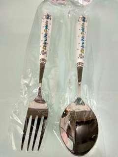 Pekkle餐具(一套)