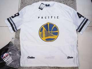 NBA Golden State Warriors Shirt / Jersey