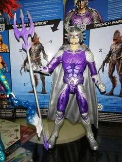 Prince Orm / Ocean Master / Aquman - DC Multiverse / DC Universe Classics / DC Direct / DC Signature / DC Collectibles / DC Icons