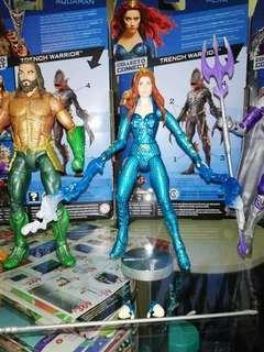 Mera / Aquaman - DC Multiverse / DC Universe Classics / DC Direct / DC Signature / DC Collectibles / DC Icons