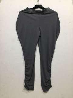 Fashionable cotton pants