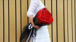 Super BIG Rose Bouquet