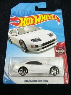 Hotwheels Nissan 300ZX