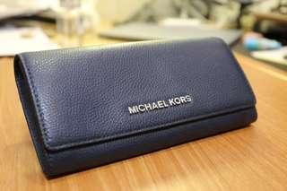 🚚 MK長夾 皮夾 錢包