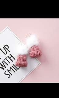 🚚 Cute Korean Earrings