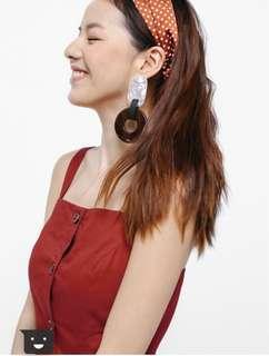 Love Bonito earring