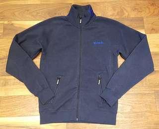 Men's Bench Zip Up Sweater - Medium