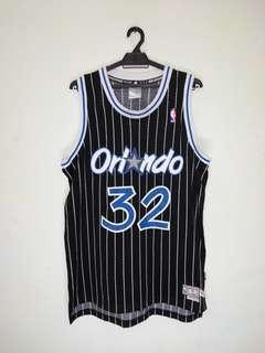 ORLANDO MAGIC NBA ADIDAS O'NEAL #32 KITS