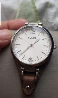Fossil women watch original