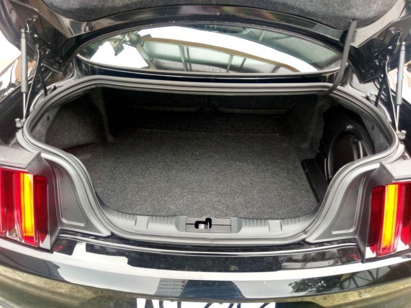 配備頂到天2.3美規野馬之 目光焦點 福特FORD Mustang 2.3