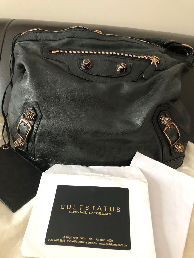Balenciaga hobo bag Reduced for quick sale!!